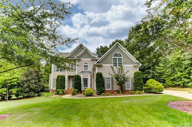 4827 Rockwood Drive, Waxhaw, NC 28173 (#3416898) :: LePage Johnson Realty Group, LLC