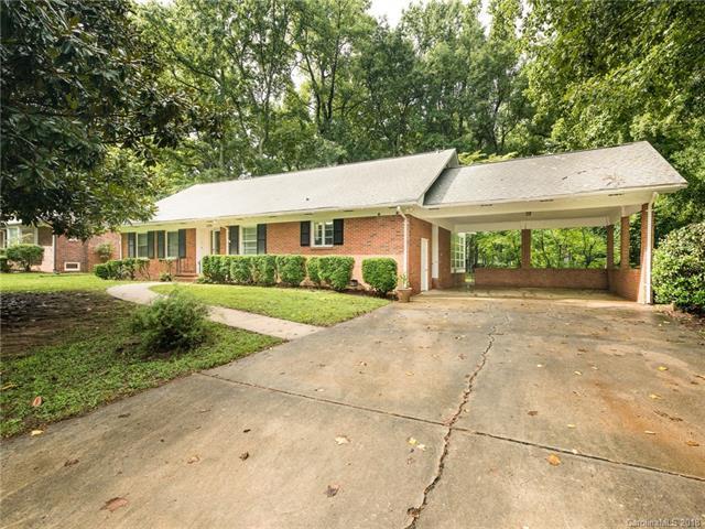 1235 Lynbrook Drive, Charlotte, NC 28211 (#3416921) :: MartinGroup Properties