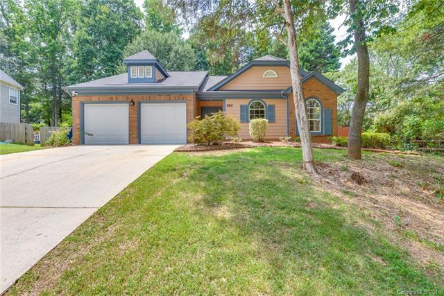10412 Conistan Place, Cornelius, NC 28031 (#3416922) :: High Performance Real Estate Advisors