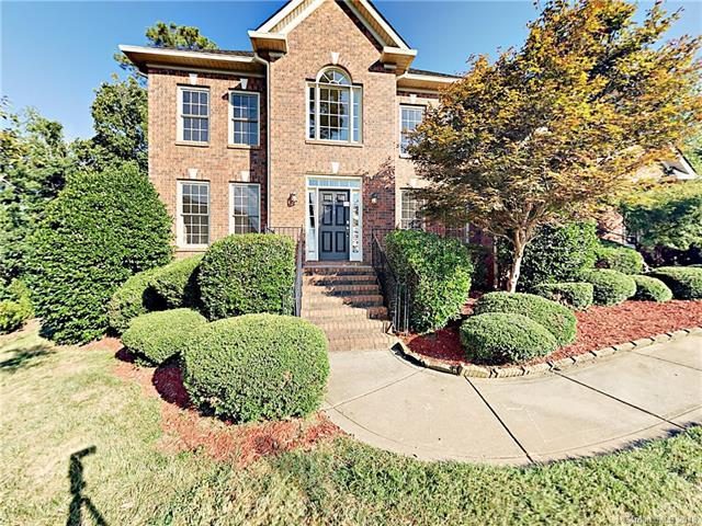 1318 Cog Hill Court, Rock Hill, SC 29730 (#3416930) :: Zanthia Hastings Team