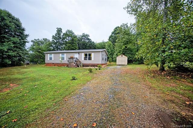 3639 Hickory Highway #3, Statesville, NC 28677 (#3416945) :: Rinehart Realty