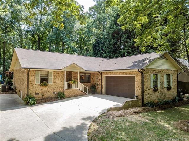 178 Quail Ridge Drive, Mooresville, NC 28117 (#3417002) :: Rinehart Realty