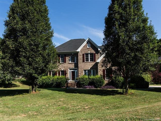 11505 Shimmering Lake Drive, Charlotte, NC 28214 (#3417013) :: Exit Mountain Realty