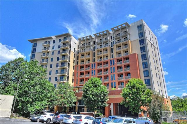 701 Royal Court #311, Charlotte, NC 28202 (#3417028) :: MECA Realty, LLC