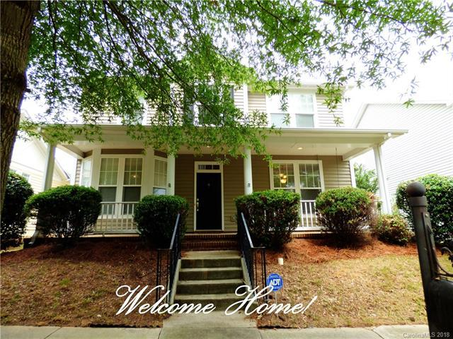 15008 Almondell Drive #7, Huntersville, NC 28078 (#3417032) :: The Ramsey Group