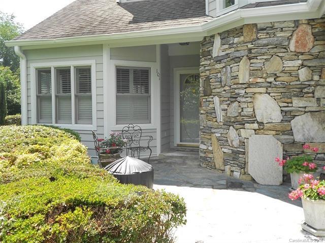 5 Piedmont View Drive #1, Waynesville, NC 28786 (#3417041) :: High Performance Real Estate Advisors