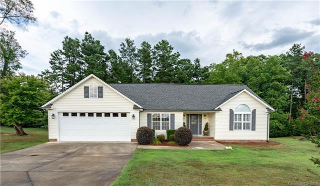 4761 Across Field Court, Maiden, NC 28650 (#3417043) :: High Performance Real Estate Advisors