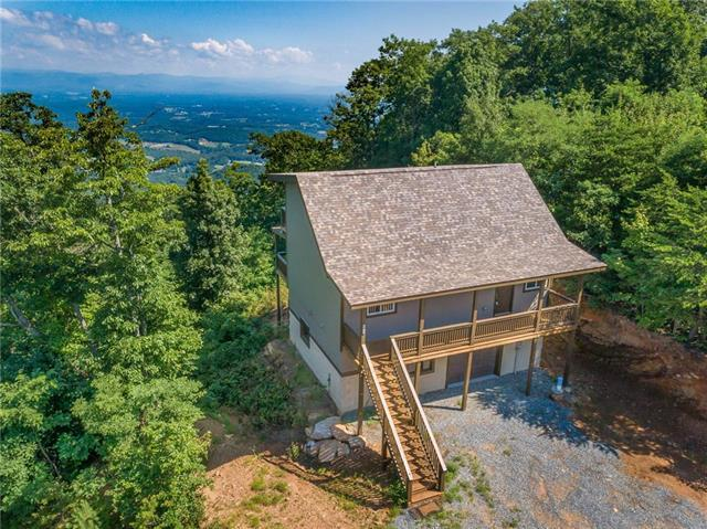 6830 Silver Creek Lane, Morganton, NC 28655 (#3417070) :: The Ann Rudd Group