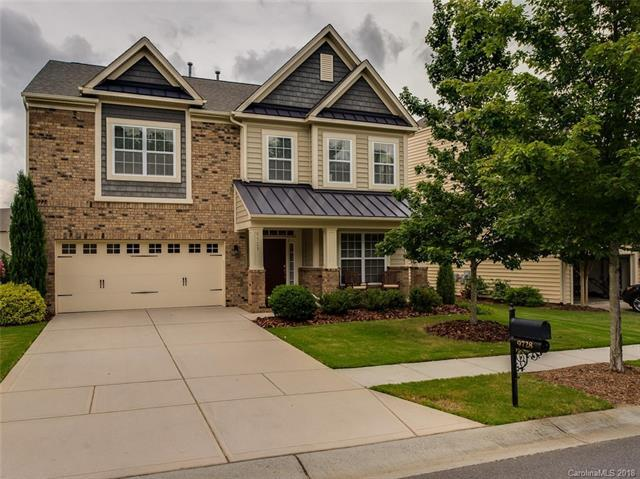 9728 Ridgeforest Drive, Charlotte, NC 28277 (#3417107) :: Stephen Cooley Real Estate Group