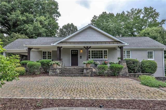 4221 Woodlark Lane, Charlotte, NC 28211 (#3417109) :: Caulder Realty and Land Co.