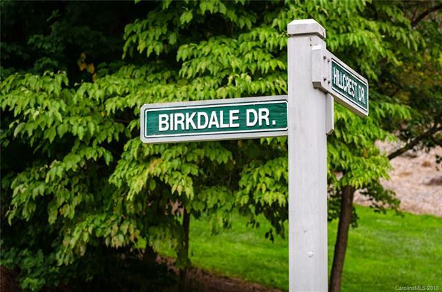 3 Birkdale Drive #190, Weaverville, NC 28787 (#3417119) :: High Performance Real Estate Advisors