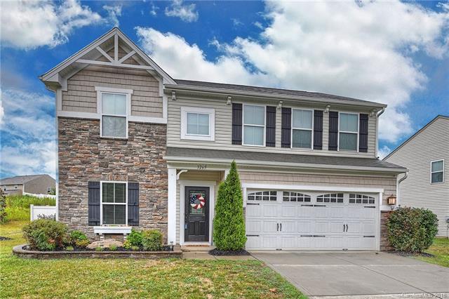 3265 Streamside Drive, Davidson, NC 28036 (#3417125) :: Charlotte Home Experts