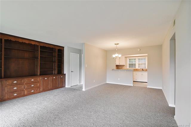 4601 Coronado Drive D, Charlotte, NC 28212 (#3417126) :: Stephen Cooley Real Estate Group