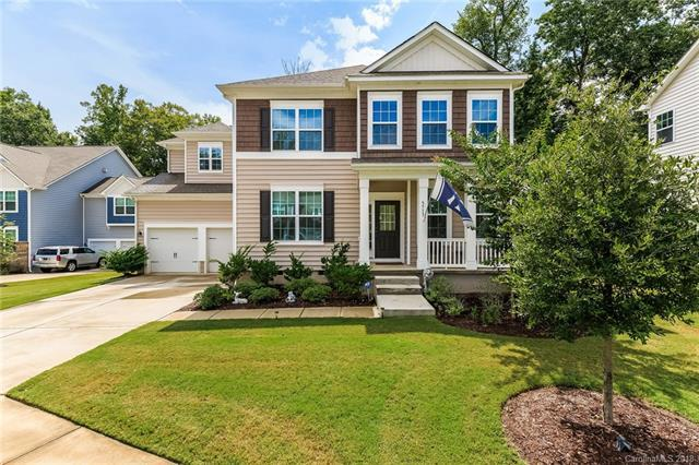 5717 Kildare Court, Belmont, NC 28012 (#3417155) :: LePage Johnson Realty Group, LLC