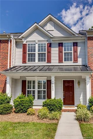 10843 Garden Oaks Lane, Charlotte, NC 28273 (#3417212) :: Caulder Realty and Land Co.