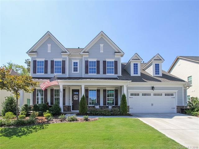324 Somerled Way, Waxhaw, NC 28173 (#3417231) :: The Andy Bovender Team