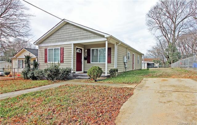 1405 Seigle Avenue, Charlotte, NC 28205 (#3417237) :: Exit Realty Vistas