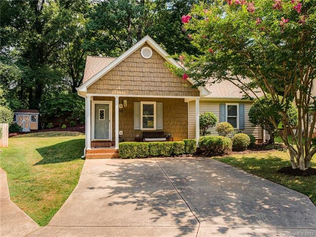 2200 Olde Chantilly Court, Charlotte, NC 28205 (#3417242) :: MECA Realty, LLC