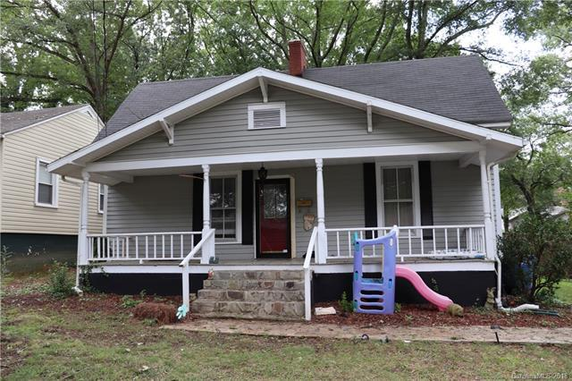 632 Wood Street, Statesville, NC 28677 (#3417266) :: Exit Mountain Realty