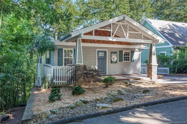 237 Westover Alley, Asheville, NC 28801 (#3417287) :: MECA Realty, LLC