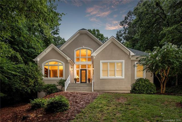 5025 Carillon Way, Charlotte, NC 28270 (#3417290) :: The Ramsey Group