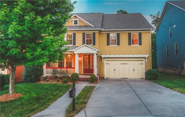 16265 Reynolds Drive, Indian Land, SC 29707 (#3417300) :: Exit Mountain Realty