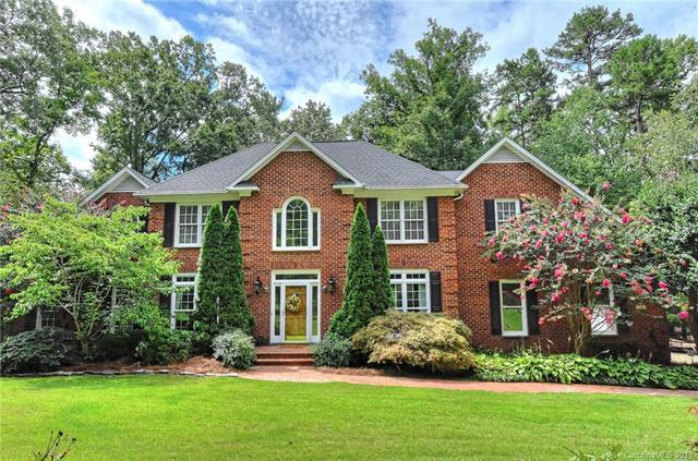 1006 Waterview Lane, Monroe, NC 28110 (#3417321) :: Rinehart Realty