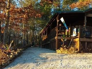 00 Bear Cliff Road #7, Nebo, NC 28761 (#3417341) :: RE/MAX Four Seasons Realty