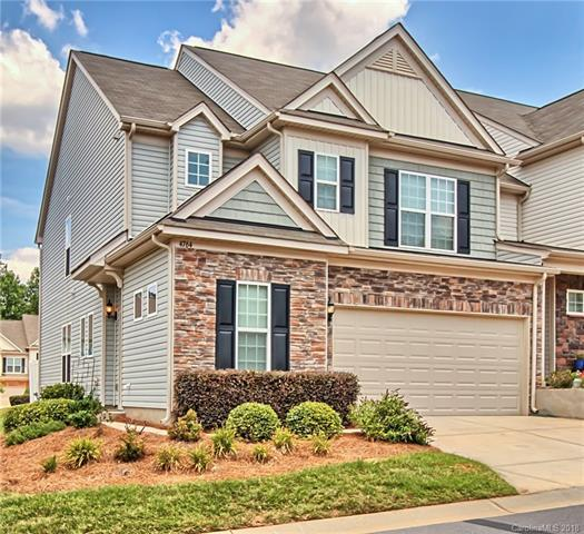 4764 Mount Royal Lane #358, Charlotte, NC 28210 (#3417355) :: The Elite Group