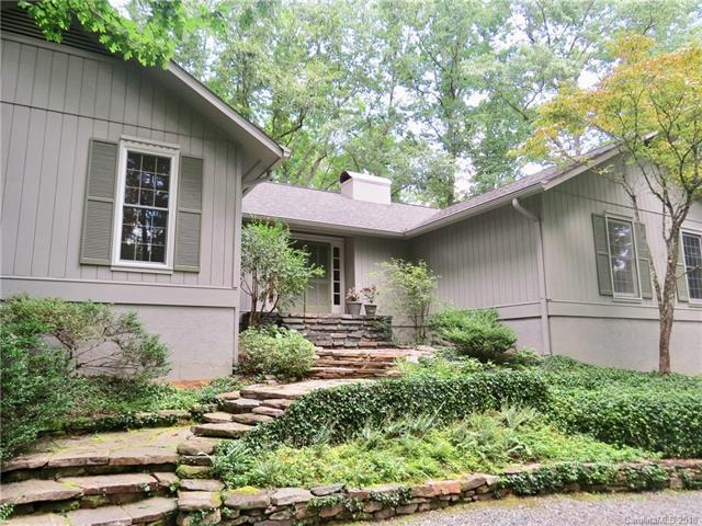 88 Southerland Road, Pisgah Forest, NC 28768 (#3417364) :: The Andy Bovender Team