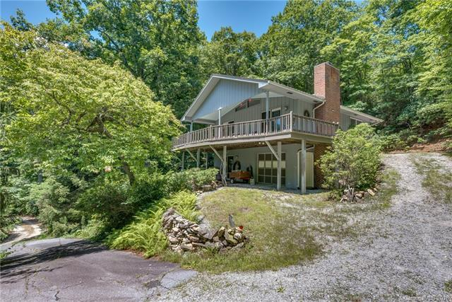 1708 Hickory Acres Road, Hendersonville, NC 28792 (#3417372) :: Puffer Properties