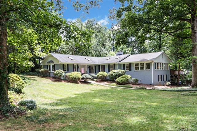 6000 Preston Lane, Charlotte, NC 28270 (#3417380) :: LePage Johnson Realty Group, LLC