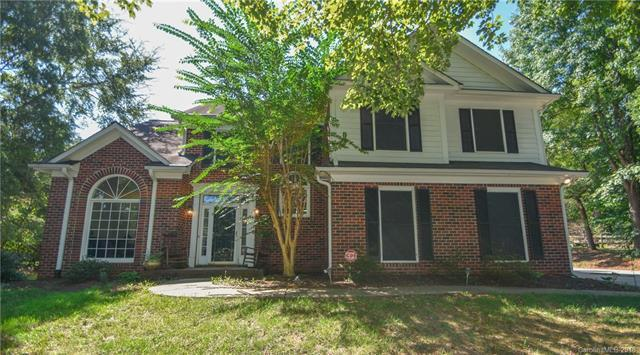 260 Charter Oak Court, Mooresville, NC 28115 (#3417393) :: The Ramsey Group