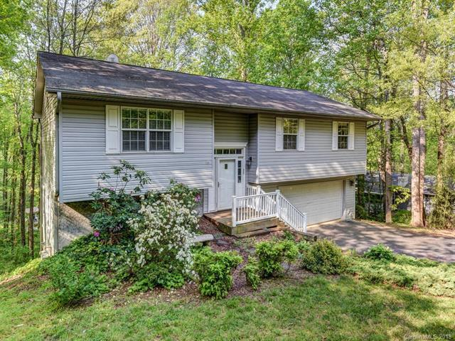 34 Mountain Site Lane, Asheville, NC 28803 (#3417407) :: Zanthia Hastings Team