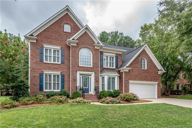 9858 Corrystone Drive, Charlotte, NC 28277 (#3417411) :: The Ramsey Group