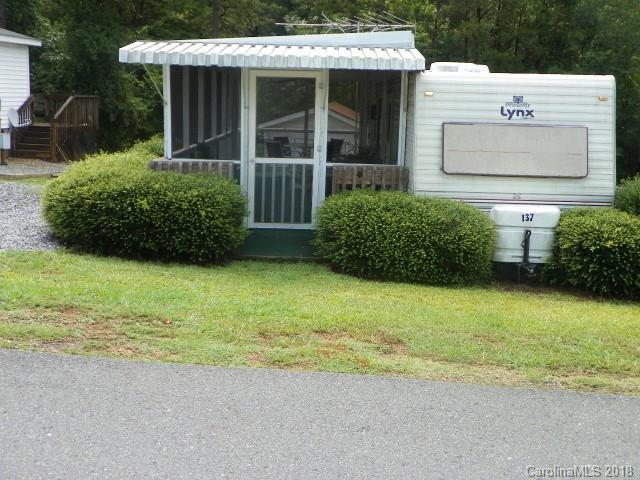 137 Clubhouse Drive, New London, NC 28127 (#3417416) :: Exit Mountain Realty