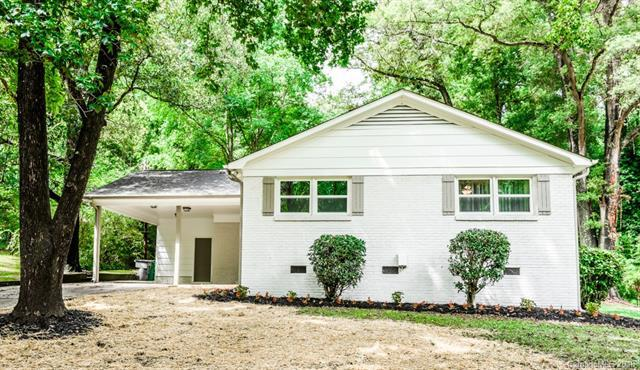 1923 Lakedell Drive, Charlotte, NC 28215 (#3417425) :: Exit Mountain Realty