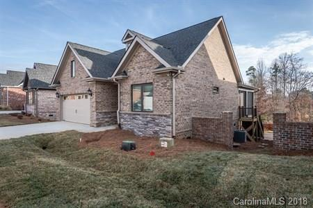 25 Gold Springs Way #25, Denver, NC 28037 (#3417468) :: Exit Mountain Realty