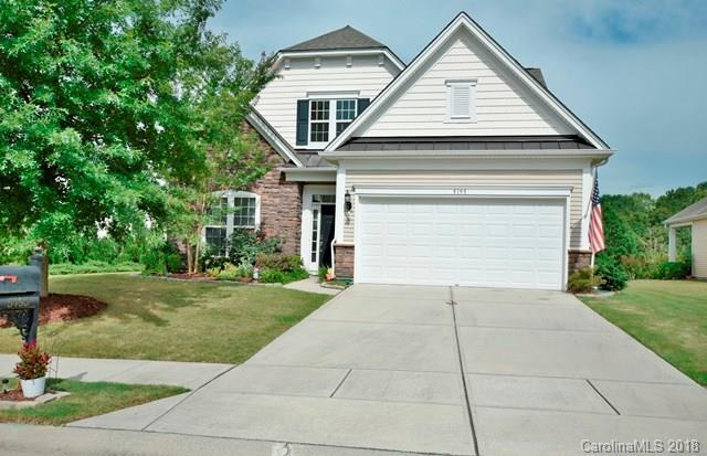 5195 Cressingham Drive, Indian Land, SC 29707 (#3417475) :: Phoenix Realty of the Carolinas, LLC