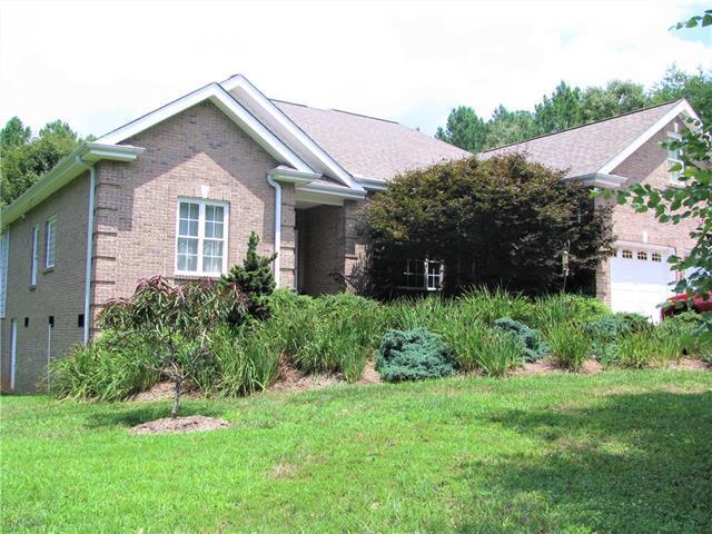 145 Greens Road, Granite Falls, NC 28630 (#3417479) :: Besecker Homes Team