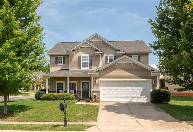 11024 Kinnairds Street, Charlotte, NC 28278 (#3417508) :: Stephen Cooley Real Estate Group
