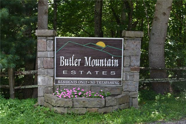 TBD Pinkerton Corner #104, Fairview, NC 28730 (#3417527) :: Puffer Properties