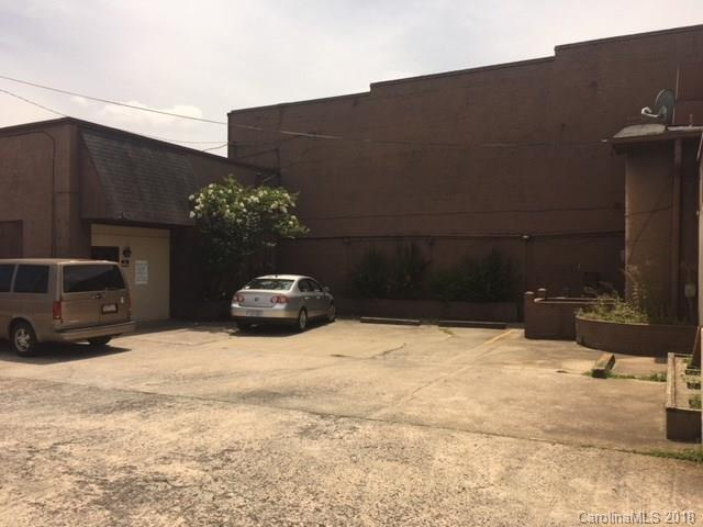 161 Franklin Boulevard, Gastonia, NC 28052 (#3417538) :: Caulder Realty and Land Co.