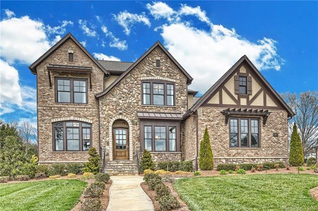 1011 Rosecliff Drive, Waxhaw, NC 28173 (#3417558) :: RE/MAX Four Seasons Realty