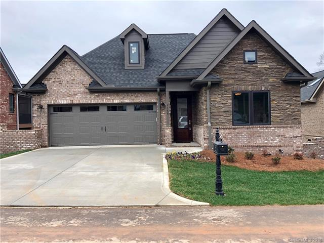TBD LOT#62 Gold Springs Way #62, Denver, NC 28037 (#3417575) :: Exit Mountain Realty