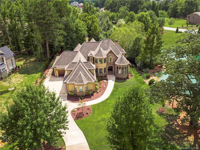 8119 Skyecroft Commons Drive, Waxhaw, NC 28173 (#3417590) :: The Andy Bovender Team