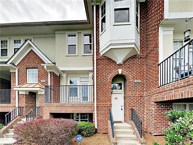 14243 Richmond Park Avenue, Charlotte, NC 28277 (#3417626) :: MartinGroup Properties