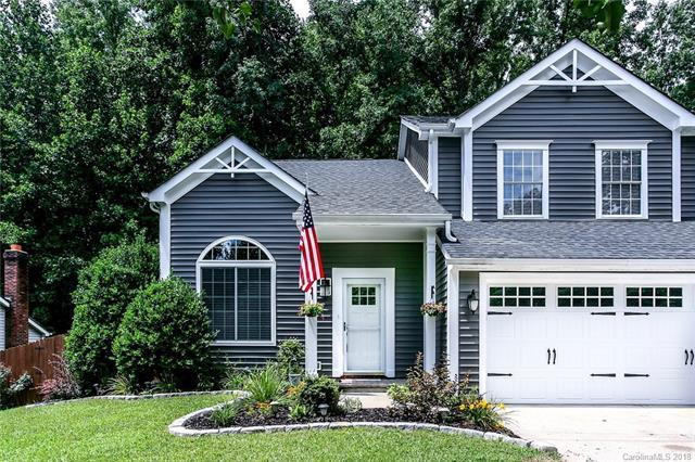 7926 Turquoise Drive, Charlotte, NC 28215 (#3417668) :: Exit Mountain Realty