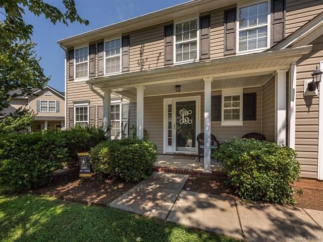 7006 Paddle Wheel Lane #697, Indian Trail, NC 28079 (#3417680) :: The Ramsey Group