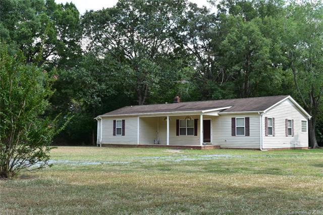 1510 Mill Creek Church Road, Monroe, NC 28110 (#3417684) :: Exit Mountain Realty